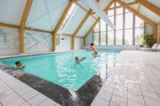 Zwembad van Landal op een van de vakantieparken