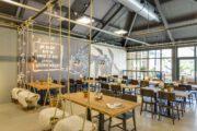 Restaurant van Landal Green Parks