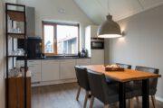 interieur keuken Reeuwijkse Plassen Landal