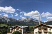 Appartementen van Landal in Oostenrijk