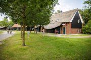 Vakantiehuizen in boerderij vorm bij Landal Hof van Saksen