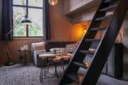 Bijzonder mooi ingericht tiny house op de Veluwe