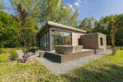 Luxe vakantiehuis in Twente