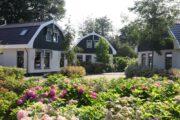 Charmante vakantiehuisjes in Egmond
