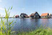 Vakantiehuizen in Overijssel, aan het water