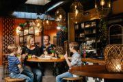 Restaurant bij de Beekse Bergen