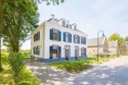 Bijzonder vakantiehuis bij Maastricht