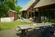 Bijzonder vakantiehuis in Schoorl