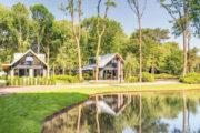 Luxe villa's op de Veluwe