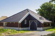 Landal Sluftervallei vakantiehuisje op Texel
