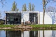 Modern vakantiehuis in een van de Droomparken