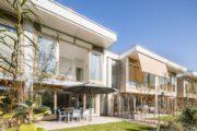 Moderne villa's voor een weekendje weg of vakantie