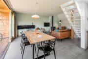 Modern ingericht vakantiehuis voor 6 personen