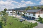 Vakantiehuizen in Oostenrijk