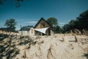 Vakantiehuis in de duinen bij Ouddorp
