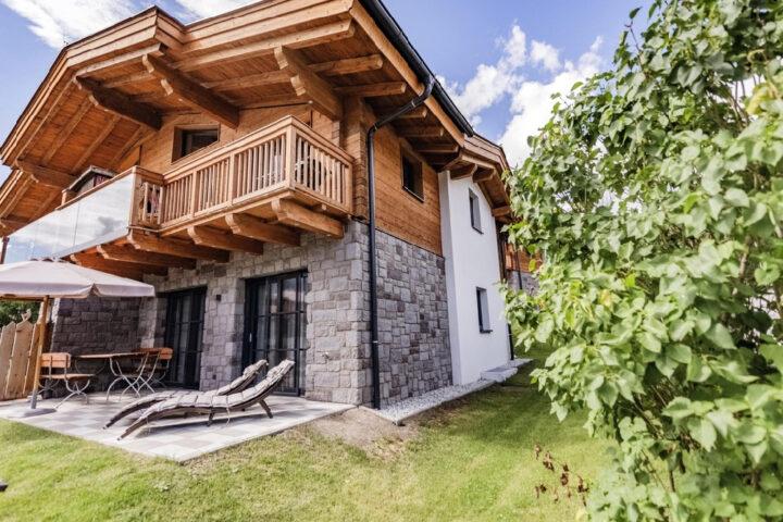 Vakantiehuis in Piesendorf in Oostenrijk