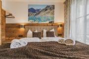 Comfortabel bed in het vakantiehuis