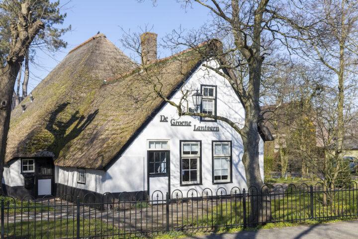 Weekendje weg naar groepsaccommodatie Groet in Noord-Holland