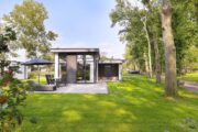Vrijstaande vakantiehuizen op een park van Landal