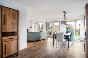 Verblijf voor 8-personen bij Vakantiehuis Sneekermeer