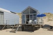 Vakantie aan zee bij Strandhuisjes Julianadorp