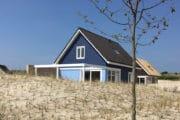Vrijstaande villa op vakantiepark Landal Strand Resort Ouddorp Duin