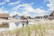 Landal Strand Resort Ouddorp Duin vakantiepark met vrijstaande villa's