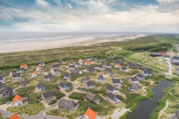 Landal Strand Resort Ouddorp Duin vakantiepark aan de kust