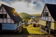 Luxe weekendje weg bij Dormio Resort Eifeler Tor in Heimbach, Duitsland