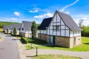 Luxe vakantiewoningen bij Dormio Resort Eifeler Tor in Heimbach, Duitsland