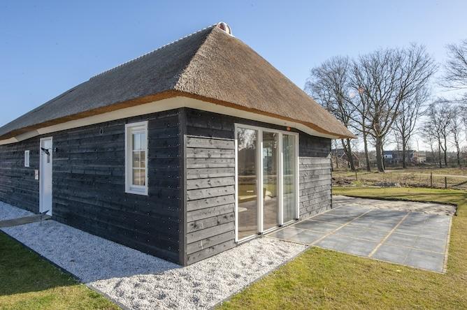 Verblijf op vakantiepark de Heihorsten in Brabant