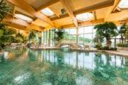 Geniet op Center Parcs resort Terhills in België