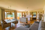 Luxe appartementen bij Oasis Princess Bergfrieden in Oostenrijk