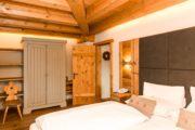 Romantisch overnachten bij Oasis Princess Bergfrieden in Oostenrijk