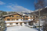 skivakantie bij Oasis Princess Bergfrieden in Oostenrijk