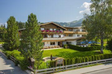 Vakantie in de bergen bij Oasis Princess Bergfrieden in Oostenrijk