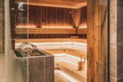 Verblijf met wellness bij PURE resort Ehrwald in Oostenrijk
