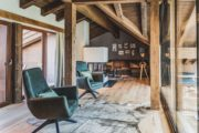 Wintersport vakantie bij PURE resort Ehrwald in Oostenrijk