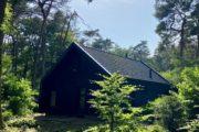 Verblijf midden in het bos in Appelscha