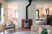 Overnachten in luxe natuurhuisje in Appelscha