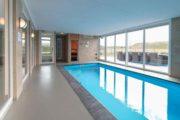 Luxe weekendje weg op Parc Ganuenta in Zeeland met zwembad