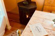 Bijzonder overnachten bij Tiny house in Maasbommel